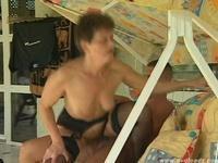 Older Woman